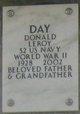 Donald Leroy Day
