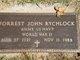 Forrest John Rychlock