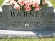 Bobby Ray Barnes