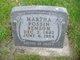 Martha Irene <I>Possin</I> Benson