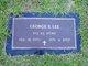 George           E. Lee
