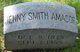 Jenny <I>Smith</I> Amador