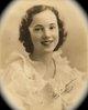 Profile photo:  Berta Mae <I>Satterfield</I> Ingram