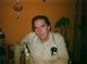 Profile photo:  Christopher John Rose