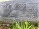 Profile photo:  Catherine <I>Peters</I> Hultberg
