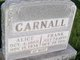 Profile photo:  Alice <I>Hawley</I> Carnall