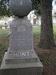 Edward Smith Hunt