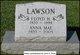 Floyd Lawson