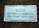 Bertha Jeannette <I>Camp</I> Bush