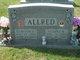 Gladys <I>Biles</I> Allred
