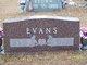 Dennis Wayne Evans
