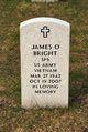 James Orman Bright