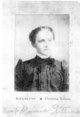 Profile photo:  Minnie Maud <I>Ketterman Sale</I> Blevins