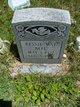 Profile photo:  Bessie Mae Bell
