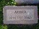 Arthur Francis AmRhein