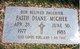 Faith Diane McGhee