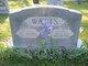 "Mary Christine ""Teen"" <I>Skaggs</I> Watts"