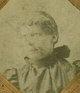"""Harriet Elizabeth """"Hattie"""" <I>Wooster</I> Moore"""