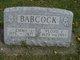 Profile photo:  Floyd E. Babcock