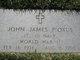 Profile photo: Lieut John James Poikus