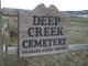 Deep Creek Cemetery