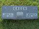 Lola Saville <I>Gilmore</I> Green