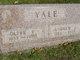 Andrew Johnson <I> </I> Yale