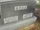 Millicent Elizabeth <I>Floyd</I> Ross