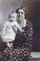 Cora Emaline <I>Glendenning</I> Kier
