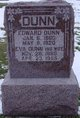 Profile photo:  Eva Estella <I>Lincoln</I> Dunn