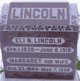 Profile photo:  Margaret <I>Cassingham</I> Lincoln