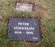 Peter Volkman
