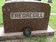 Albright B Fredregill