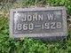 John Wesley Young
