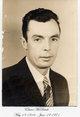Elmer McBride