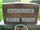 """Profile photo:  Ernest D """"Deck"""" Manchester"""