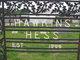 Hawkins-Hess Cemetery