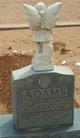 Margaret Ann Adams