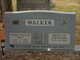 """George William """"Bill"""" Walker, Sr"""