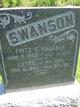 Fritz Emil Swanson