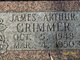 James Arthur Grimmer