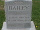 Elizabeth <I>Dowding</I> Bailey