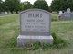 Eunice Geneva <I>Monroe</I> Hurt