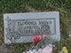 Martha Florence <I>Miles</I> Brown