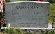 Frank Wescott Aaronson, Jr
