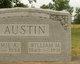 William M Austin