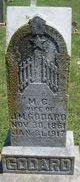 Mary C. <I>Todd</I> Godard