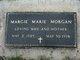 Margie Marie <I>Wilson</I> Morgan