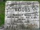 Bessie L <I>Hays</I> Woods