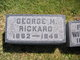 George Mcclellan Rickard